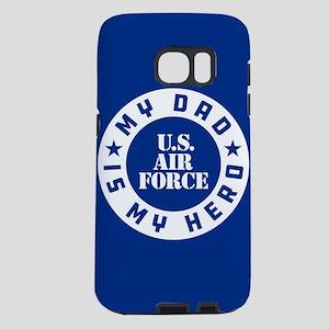U.S. Air Force My Dad Is M Samsung Galaxy S7 Case