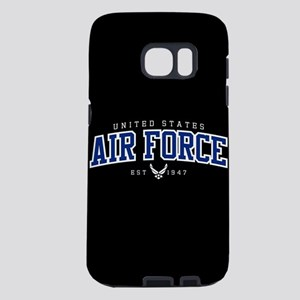 United States Air Force At Samsung Galaxy S7 Case