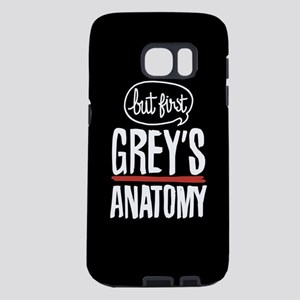But First Grey's Anatomy Samsung Galaxy S7 Case