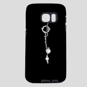 The 100 Lexa's Tattoo Samsung Galaxy S7 Case