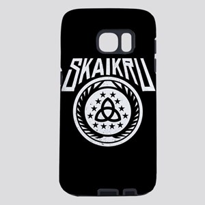 The 100 Skaikru Samsung Galaxy S7 Case
