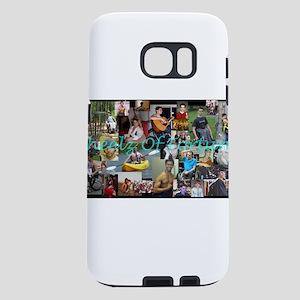 Wheelz Samsung Galaxy S7 Case