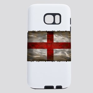 England Flag Samsung Galaxy S7 Case