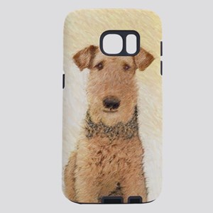 Airedale Terrier Samsung Galaxy S7 Case