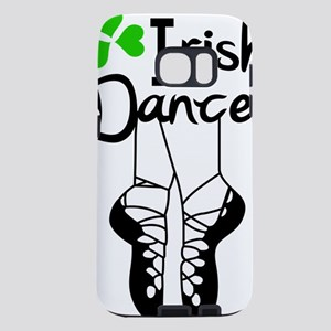 IRISH DANCER Samsung Galaxy S7 Case