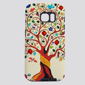 TREE OF LIFE 7 Samsung Galaxy S7 Case