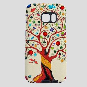 TREE OF LIFE 7 Samsung Galaxy S7 Case