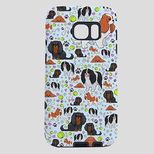 Cavalier King Charles Samsung Galaxy S7 Case