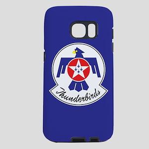 USAF Thunderbirds Emblem Samsung Galaxy S7 Case