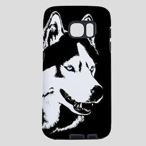 Siberian Husky / Malamute Samsung Galaxy S7 Case