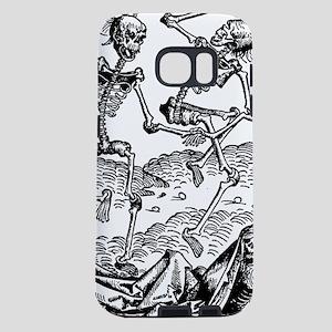 Danse Macabre Samsung Galaxy S7 Case