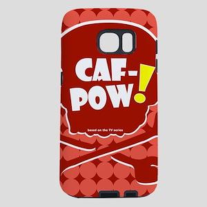 NCIS Caf-Pow Tumbler Samsung Galaxy S7 Case
