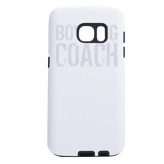 premium selection 008ee 09347 Bowling Coach Badass Samsung Galaxy S7 Case