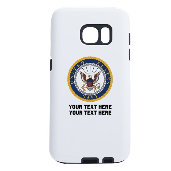 US Navy Symbol Personalized