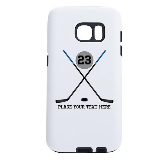 Customize Ice Hockey