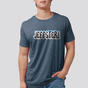 Jeffster! T-Shirt