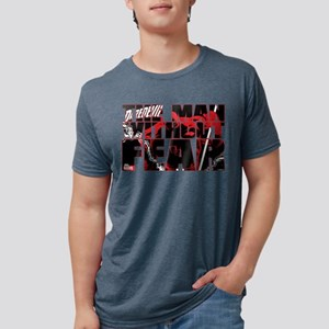9496631-ME-daredevil-man-wi Mens Tri-blend T-Shirt