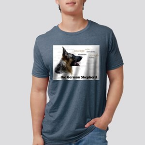 GSD Creeper T-Shirt