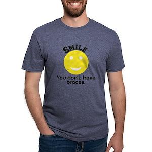 0c87f7f3c Braces T-Shirts - CafePress