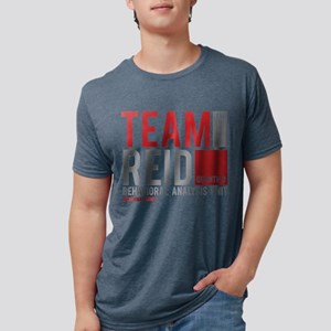 Team Reid White T-Shirt