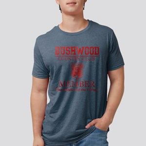 Retro Bushwood Country Club Member T-Shirt