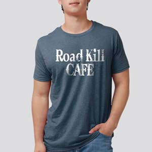 Road Kill Cafe Women's Dark T-Shirt