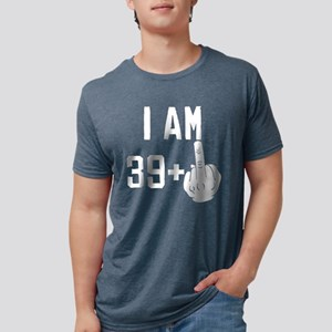 cd644b9a 40th Birthday Men's Tri-Blend T-Shirts - CafePress
