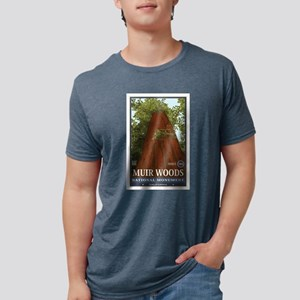 Muir Woods 3 T-Shirt