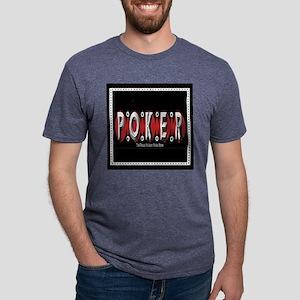POKER!! T-Shirt