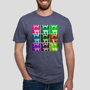 Wheaton Terrier Pop Ar T-Shirt
