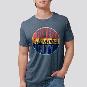 Memphis Vintage Label T-Shirt