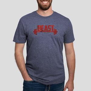 Beast Red T-Shirt