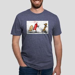 Run Wiener Dog! T-Shirt