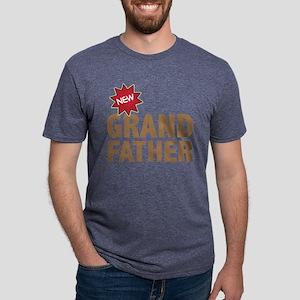 New Grandfather Grandchild Family T-Shirt