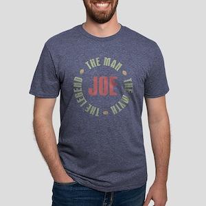 Joe Man Myth Legend T-Shirt