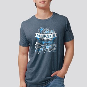 The Nurses Are Born In November T Shirt T-Shirt