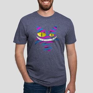 MT - Cheshire 2 - FINAL Mens Tri-blend T-Shirt