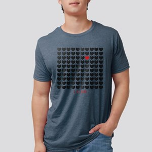 One in One Hundred CHD Awareness T-Shirt