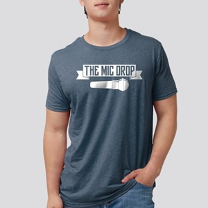 The Mic Drop T-Shirt