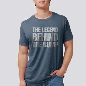 The Legend Behind The Bump T-Shirt