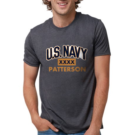 U.S. Navy Personalized