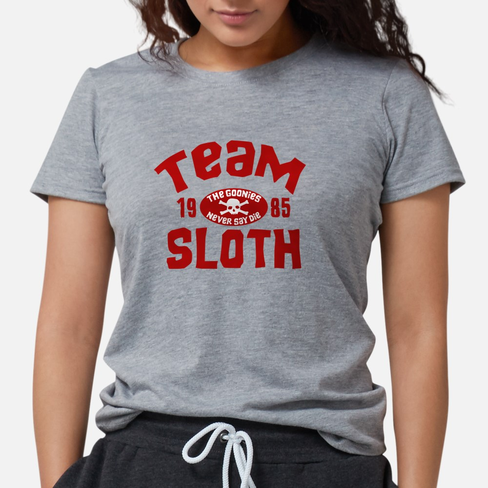 Team Sloth Tri Blend T-shirt
