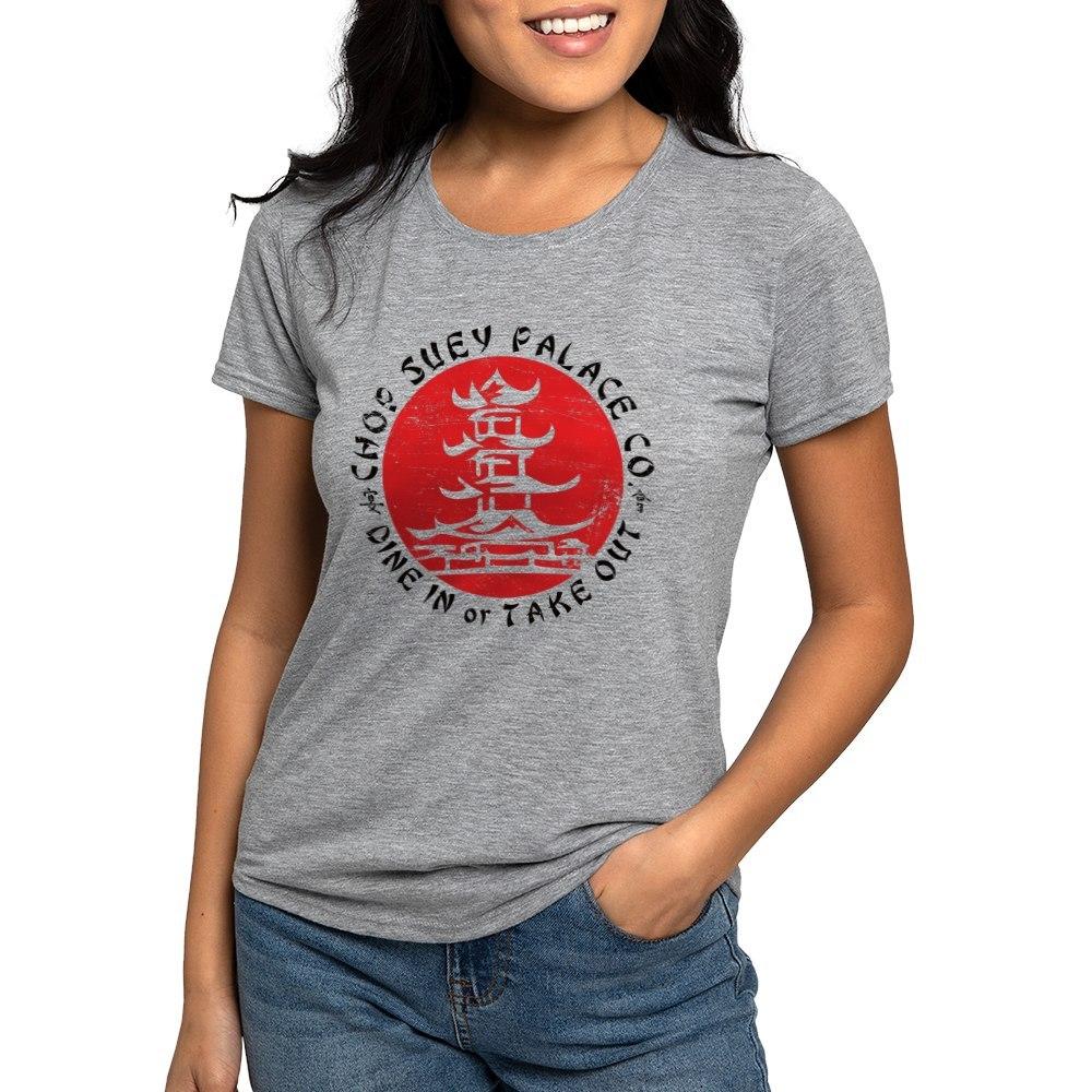 Chop Suey Tri Blend T-shirt