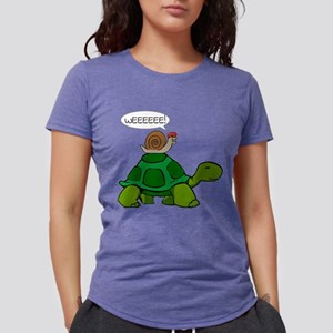 Snail & Turtle T-Shirt