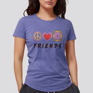 Peace Love Friends T-Shirt