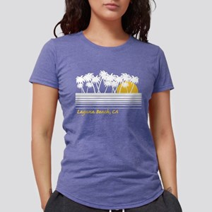 Laguna Beach, CA Women's Dark T-Shirt