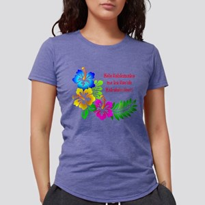HAWAIIAN CHRISTMAS/NEW YEAR T-Shirt