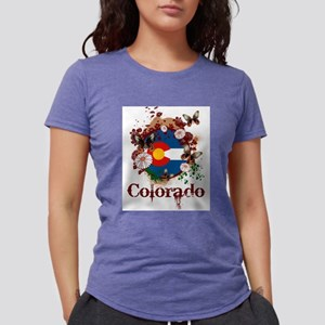 Butterfly Colorado T-Shirt
