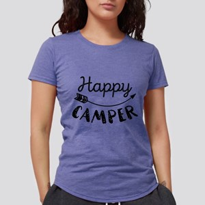 271d50c10 Happy Camper T-Shirts - CafePress