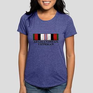 7b1d0c779 afghanistan-vet Womens Tri-blend T-Shirt